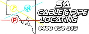 SA Cable and Pipe Locating Logo
