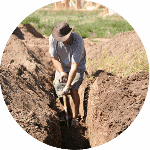 Locating underground cables and pipes Adelaide